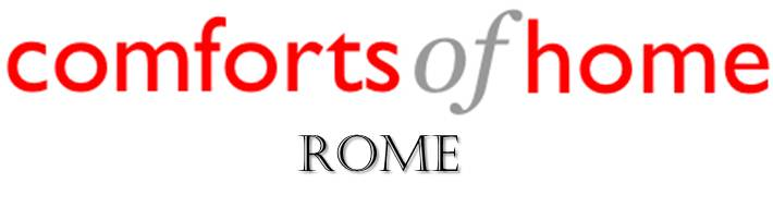 Comforts of Rome