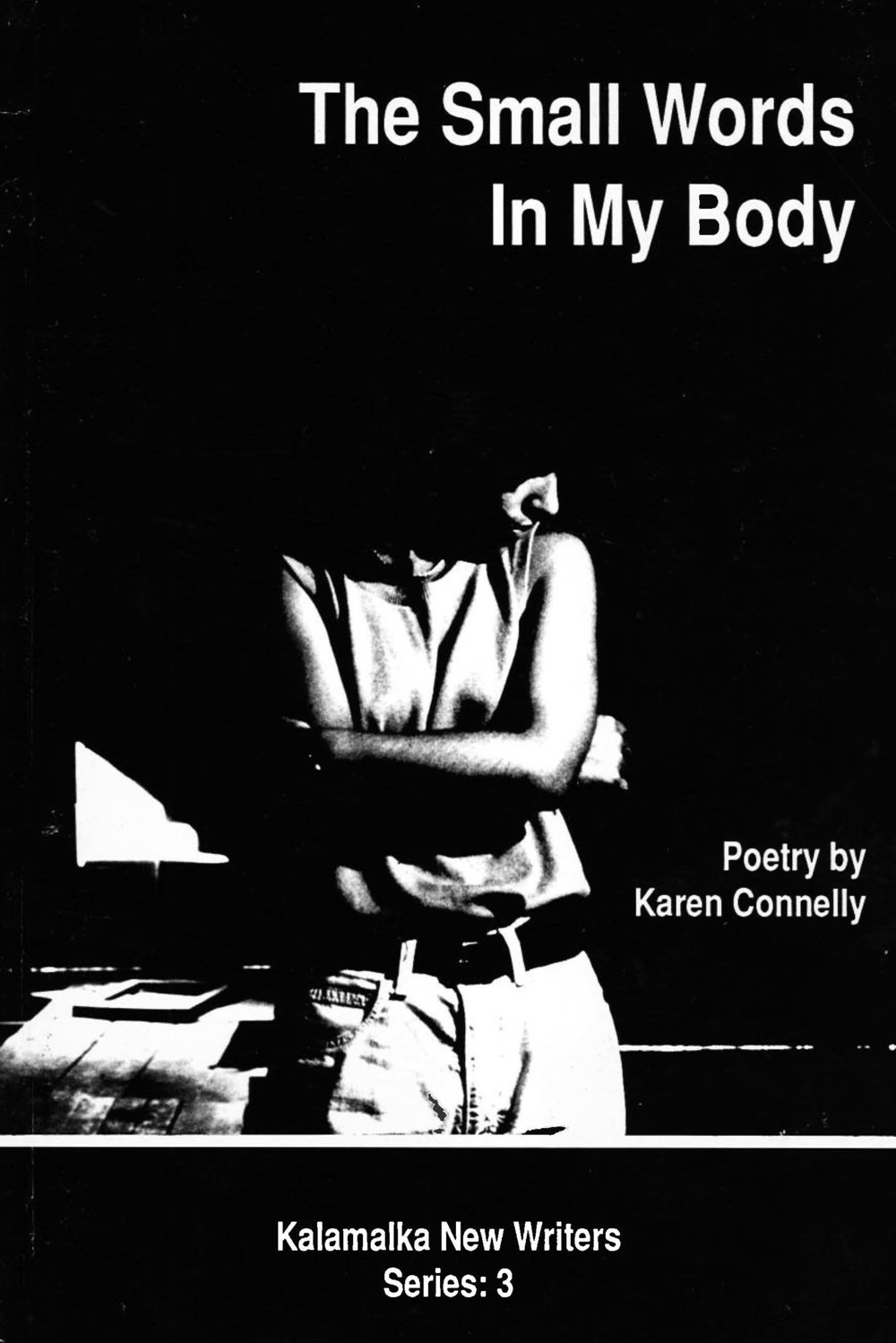 The Small Word in My Body 1990 Cover.jpg