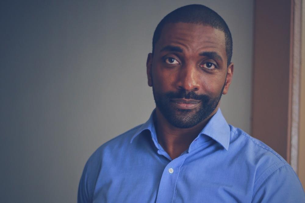 Jeremiah Jahi - Actor