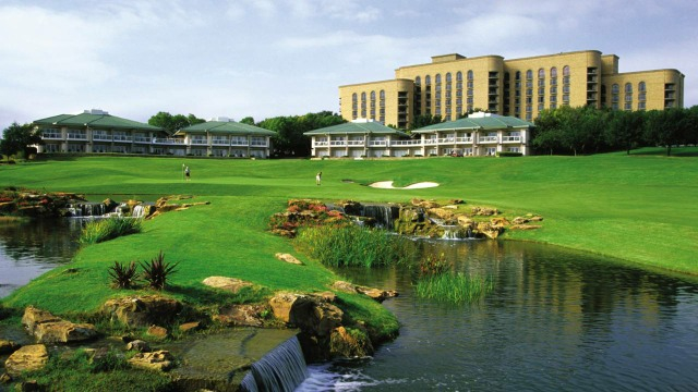 Four Seasons Las Colinas Resort & Club in Irving, Texas