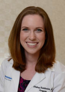 Whitney Huddleston - Area(s) of interest: General SurgeryDo you plan to pursue a fellowship? NoDo you anticipate practicing in academics or private practice? Private practiceLocation of interest: Flexible; would prefer to stay around Dallas/Fort Worth, but am open. Faculty reference: Dr. Kareem AbdelFattah