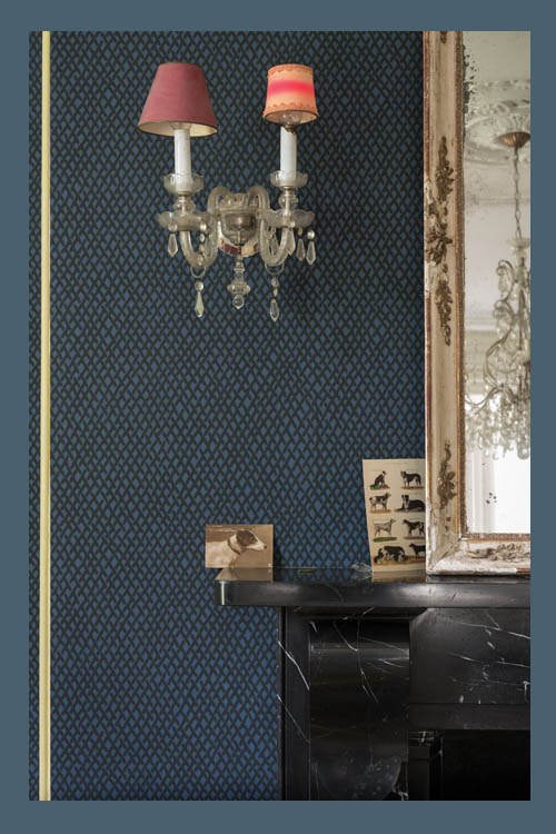 Amime, image courtesy Farrow & Ball