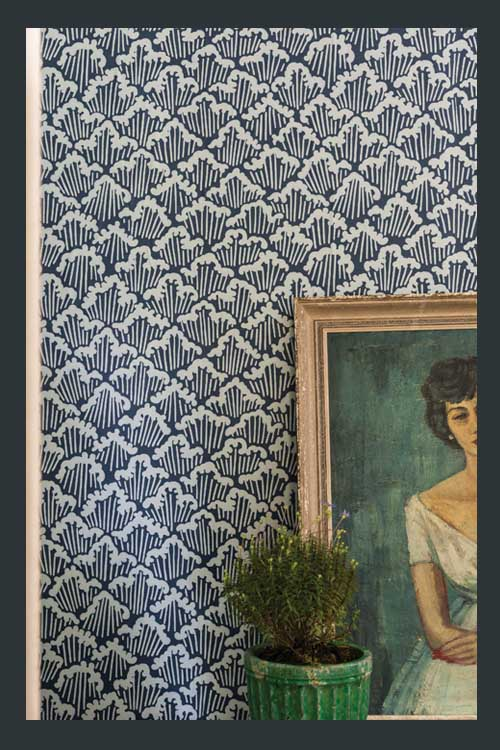 Aranami, image courtesy Farrow & Ball