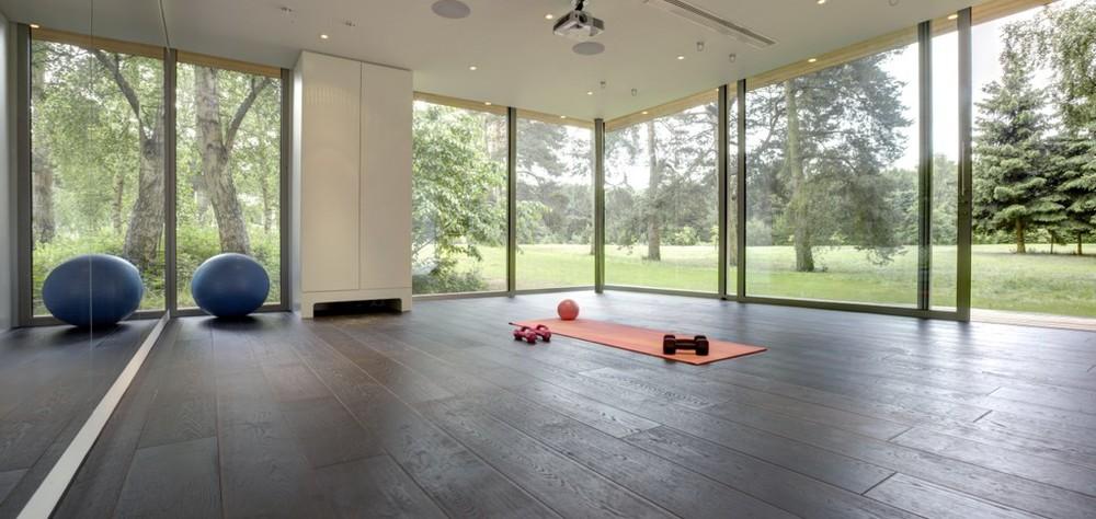 Pilates Studio in Oxfordshite by 3rdSpace