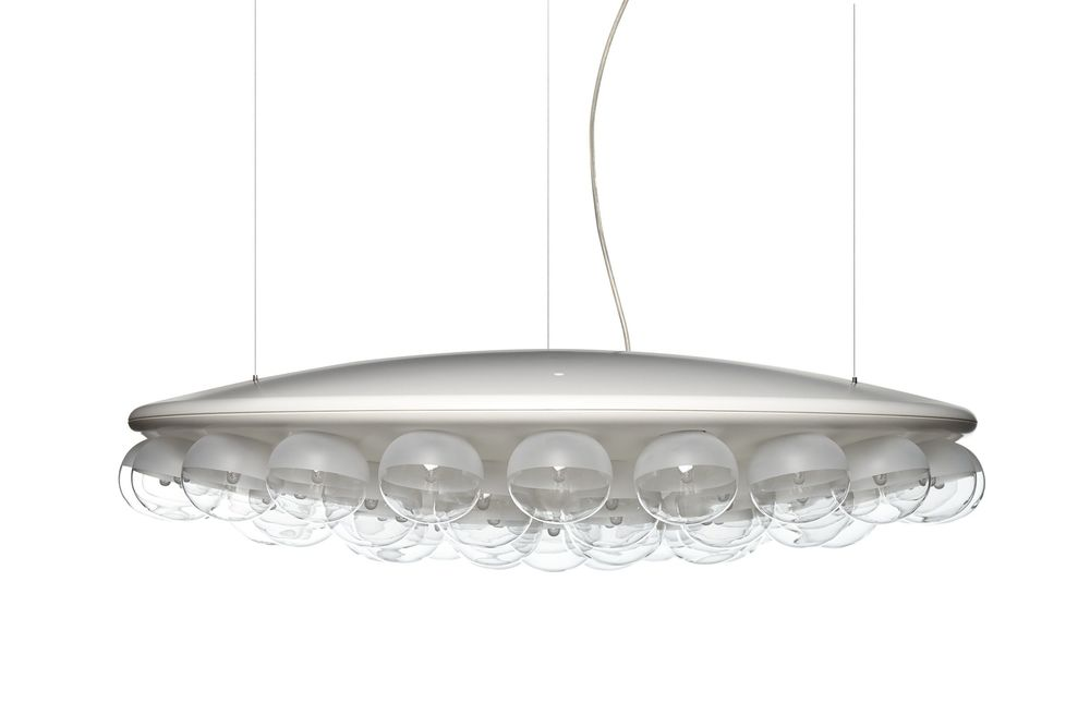 Prop Light Round, Single for Moooi, image courtesy Moooi