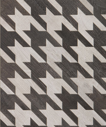 Houndstooth, Courtesy Walker Zanger