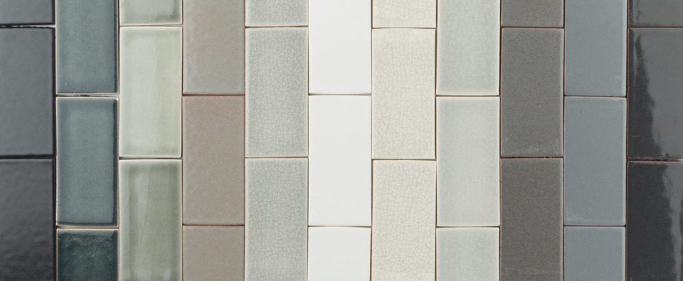 Courtesy Fireclay Tile