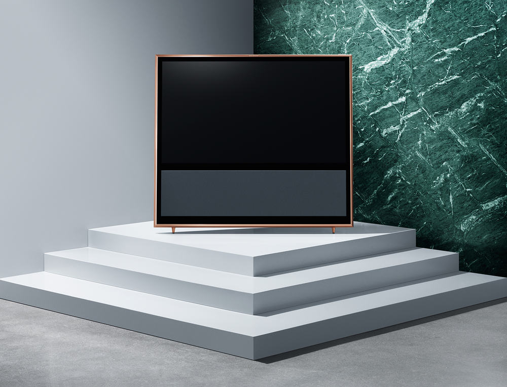 BeoVision 11-46, Courtesy Bang & Olufsen