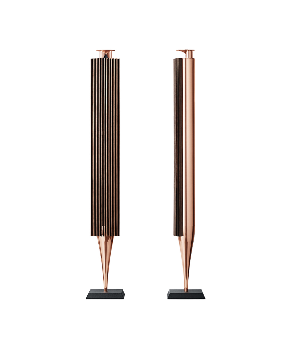 BeoLab 18, Courtesy Bang & Olufsen