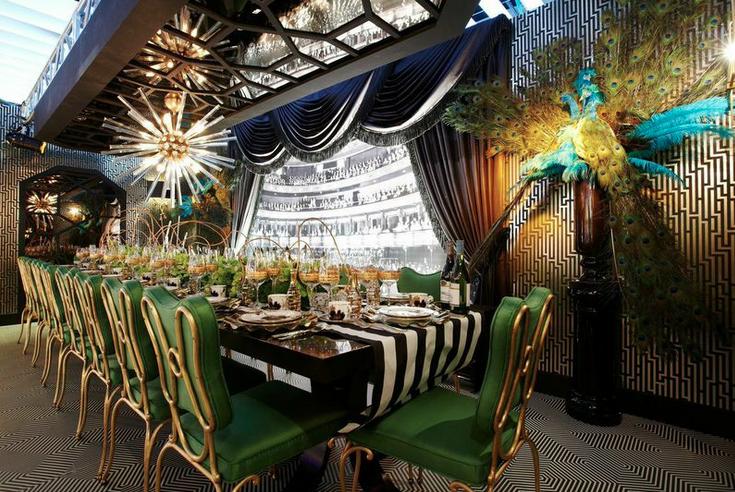 Marks & Frantz Design for New York Design Center. Photo by timothy bell.