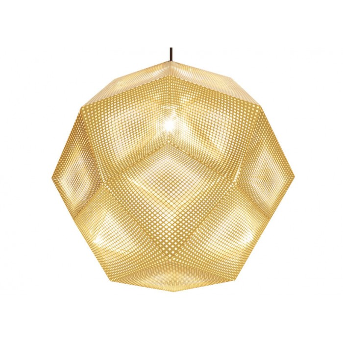 Etch 50 Pendant, Courtesy Tom Dixon