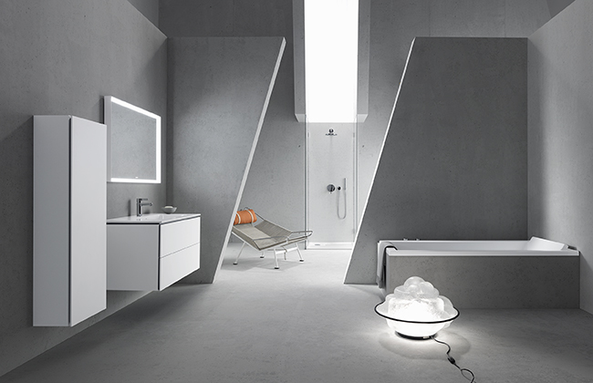 Photo courtesy Duravit