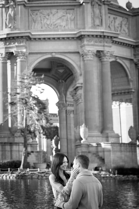 Jennifer Andresen Photography, wedding photography, san francisco bay area photographer, wedding photographer, wedding photography san francisco, engagement photography, palace of fine arts photography