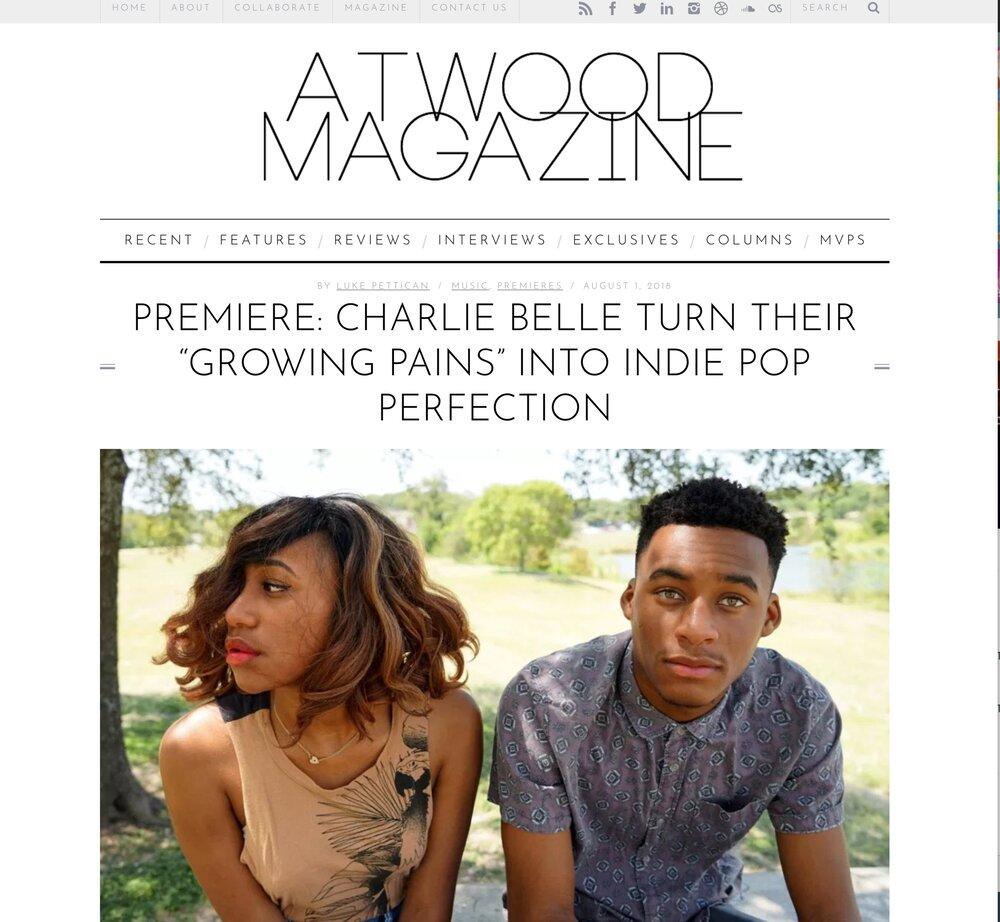 Atwood Magazine