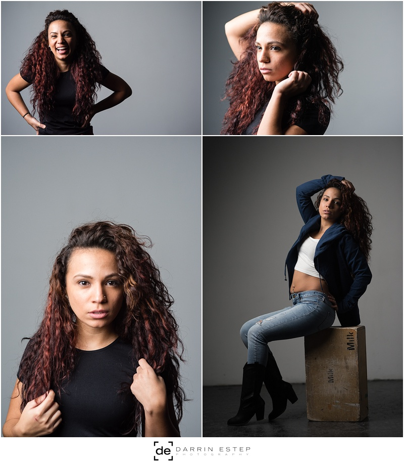 North Jersey Headshot Photographer Fashion Images