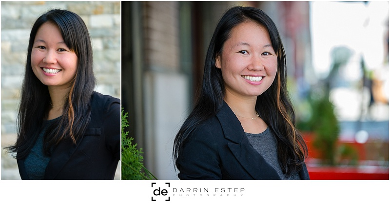 Stride Corporate Headshots — Darrin Estep Photography