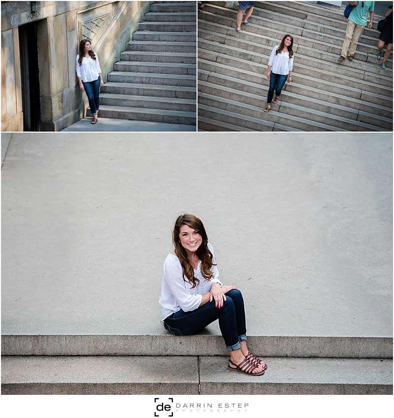 Darrin Estep Photography | senior portraits