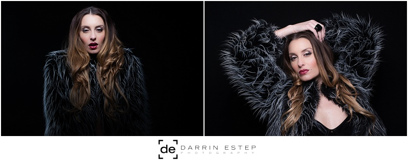 Darrin Estep Photography | fashion