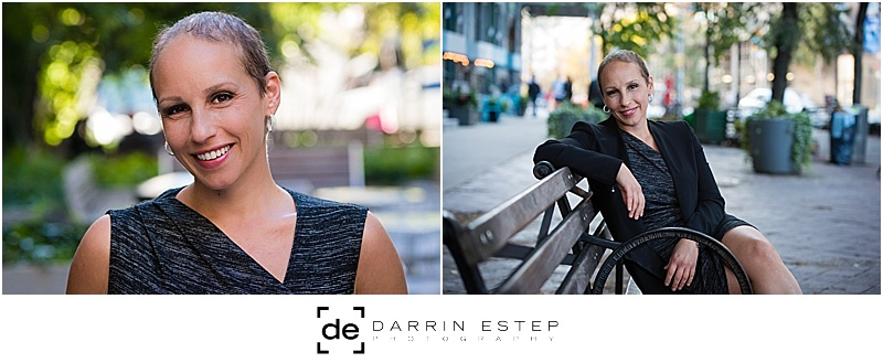 Corporate Headshots - Darrin Estep Photography