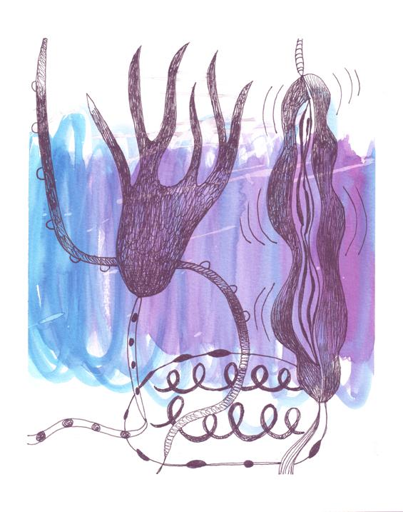 Ocean Rattle