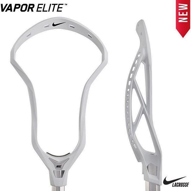 Vapor Elite Lacrosse Head for Nike - out in the wild now.