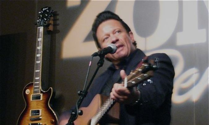 Johnny Cash Impersonator for Corporate Events