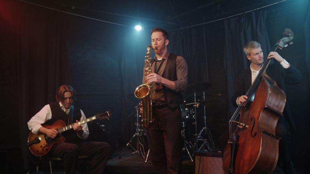 Michael Tobian Quartet