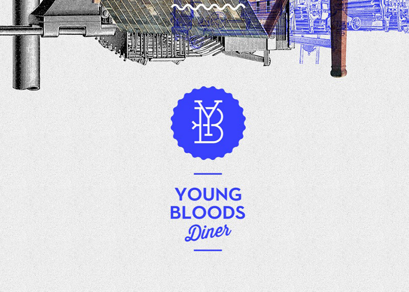 THE YOUNG BLOODS -