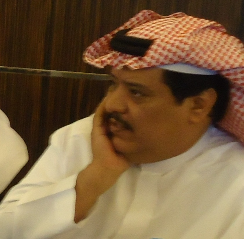 Fahad Al Zamil - Executive Director for Customer Service of Saudi Electricity
