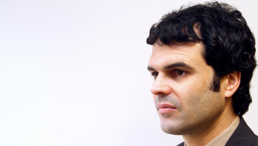 The New Face of HIV/AIDS - Dr. Tony Urbina