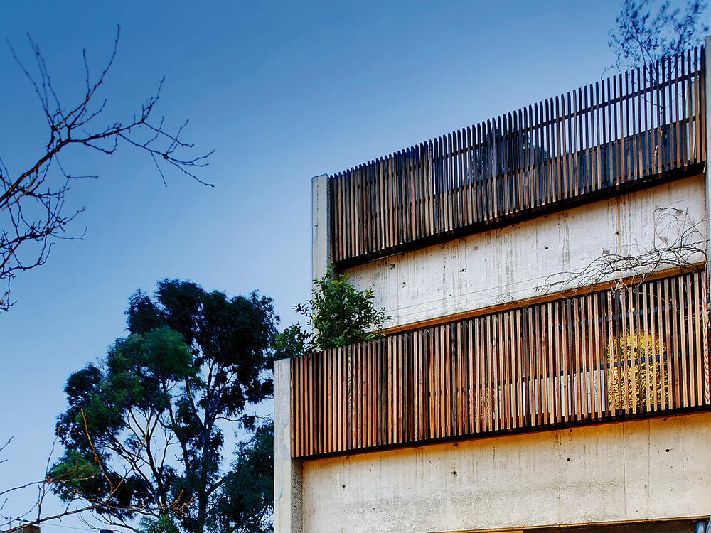 Fitzroy Terrace