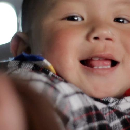 Vertu 'Smile Train'