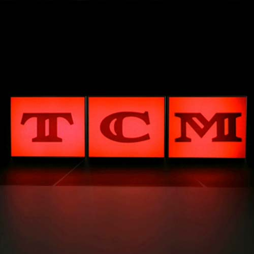 TCM  'Words'