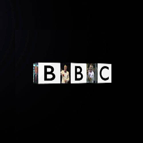 BBC Blocks Concept and Ident