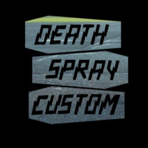 Death Spray Custom 'Formula'