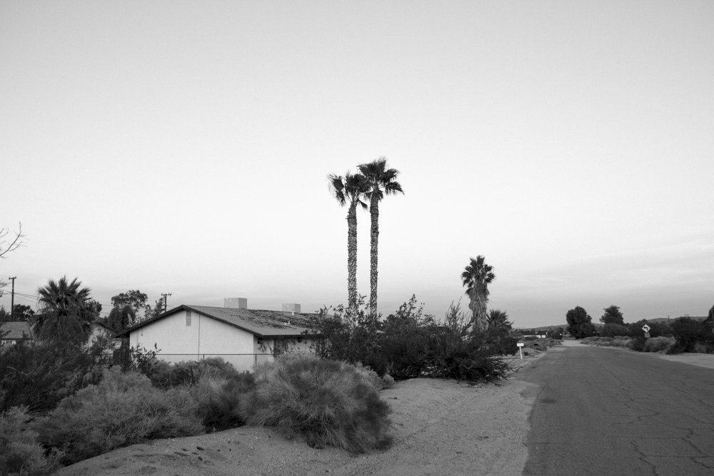 Twentynine Palms, CA