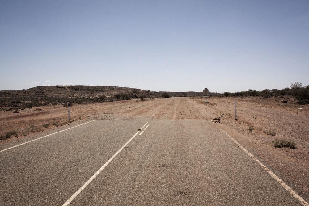 Far West NSW, Australia