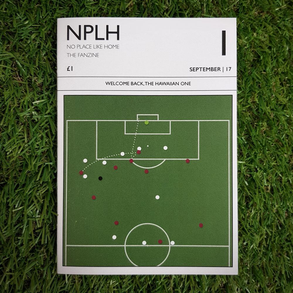 NPLH - THE FANZINE