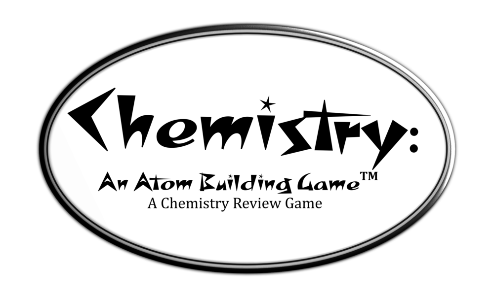 Click Here to Order Chemistry: An Atom Building Game