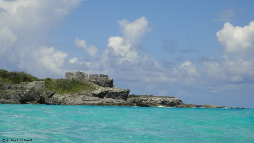 Castle & Southampton Islands