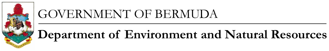 The Department of Environment and Natural Resources