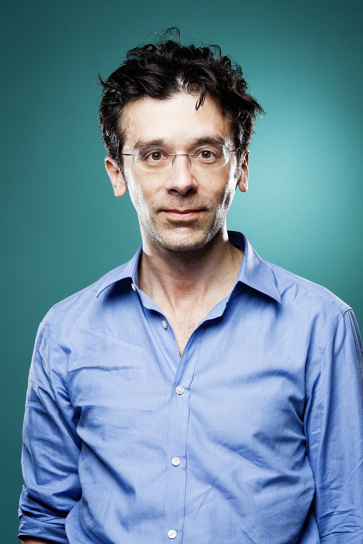 Kevin Slavin