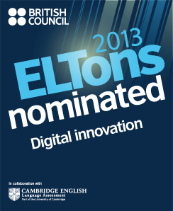 ELTon Nominated.jpg