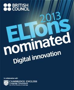 ELTon Nominated 2013.jpg