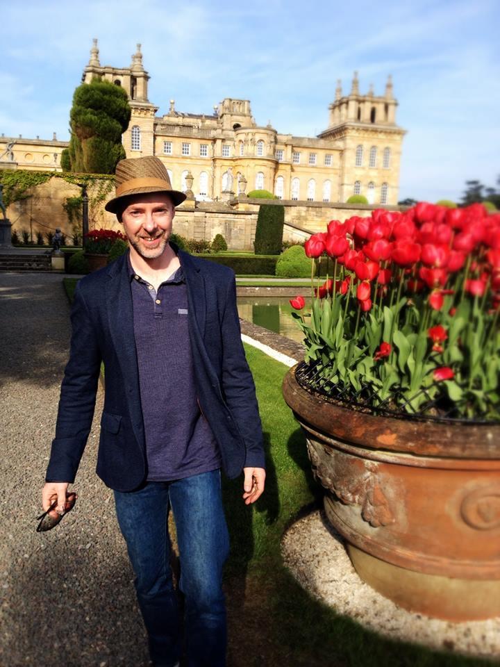 Paul Driver Twitter: @Paul_Driver Email: paul_driver@mac.com Blog: bit.ly/digitaldebrisblog