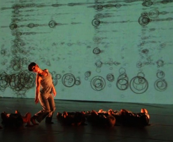 LOSTWAX MULTIMEDIA DANCE