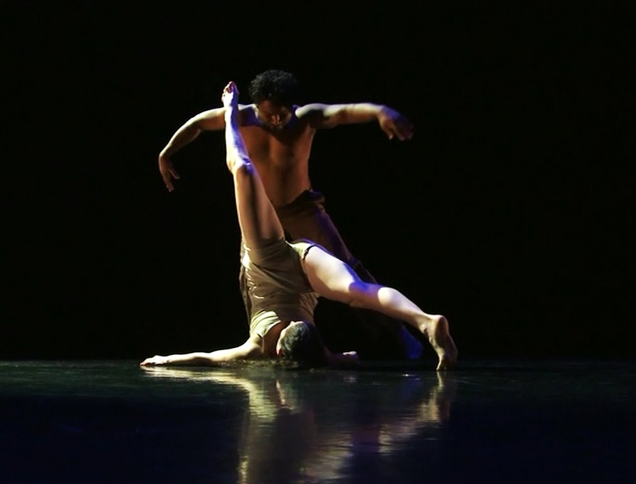 ANIKAYA DANCE THEATER