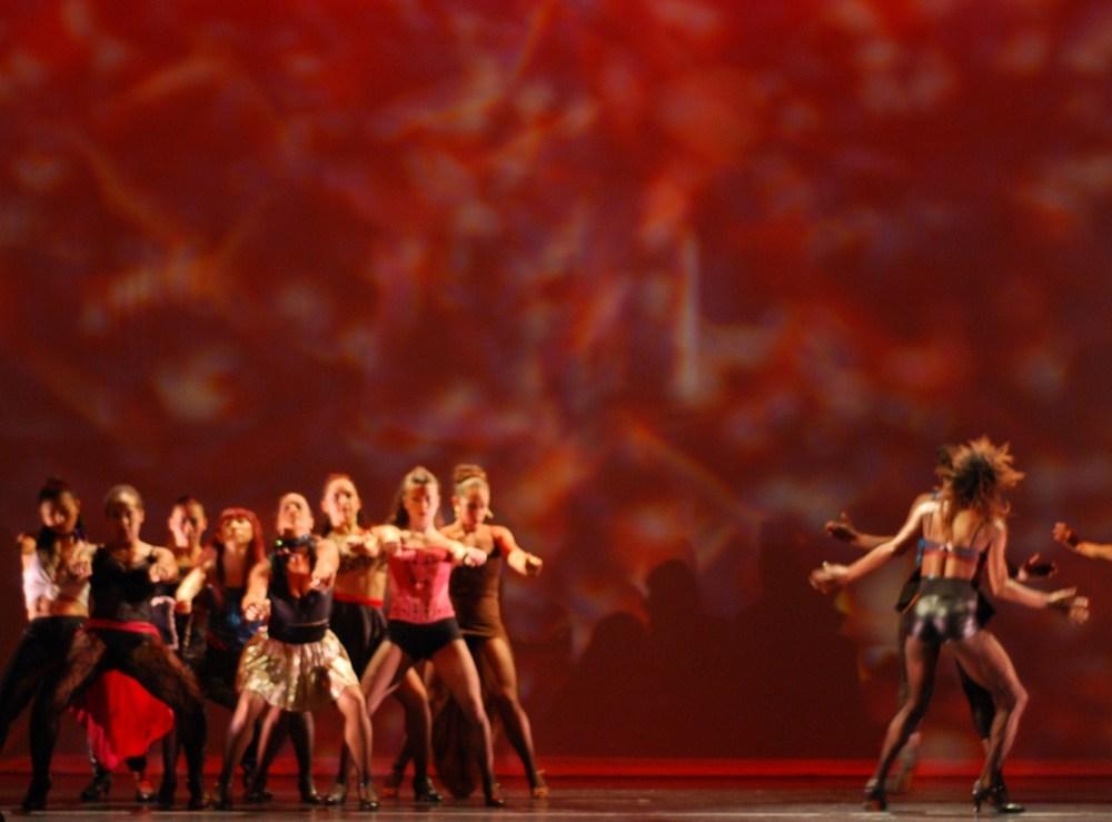 VISSI DANCE THEATRE