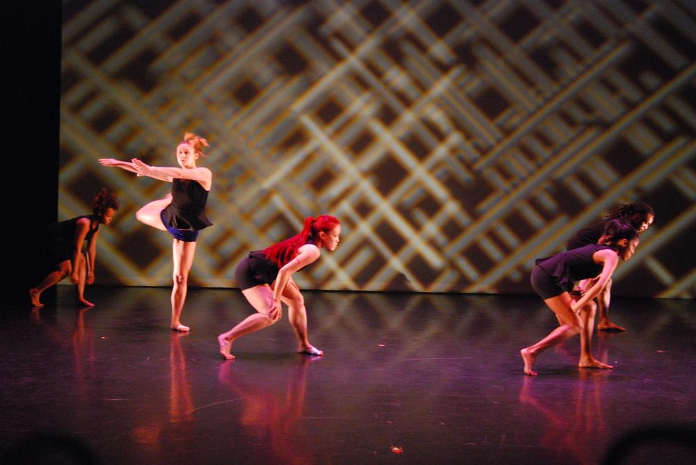 JO-ME DANCE THEATRE