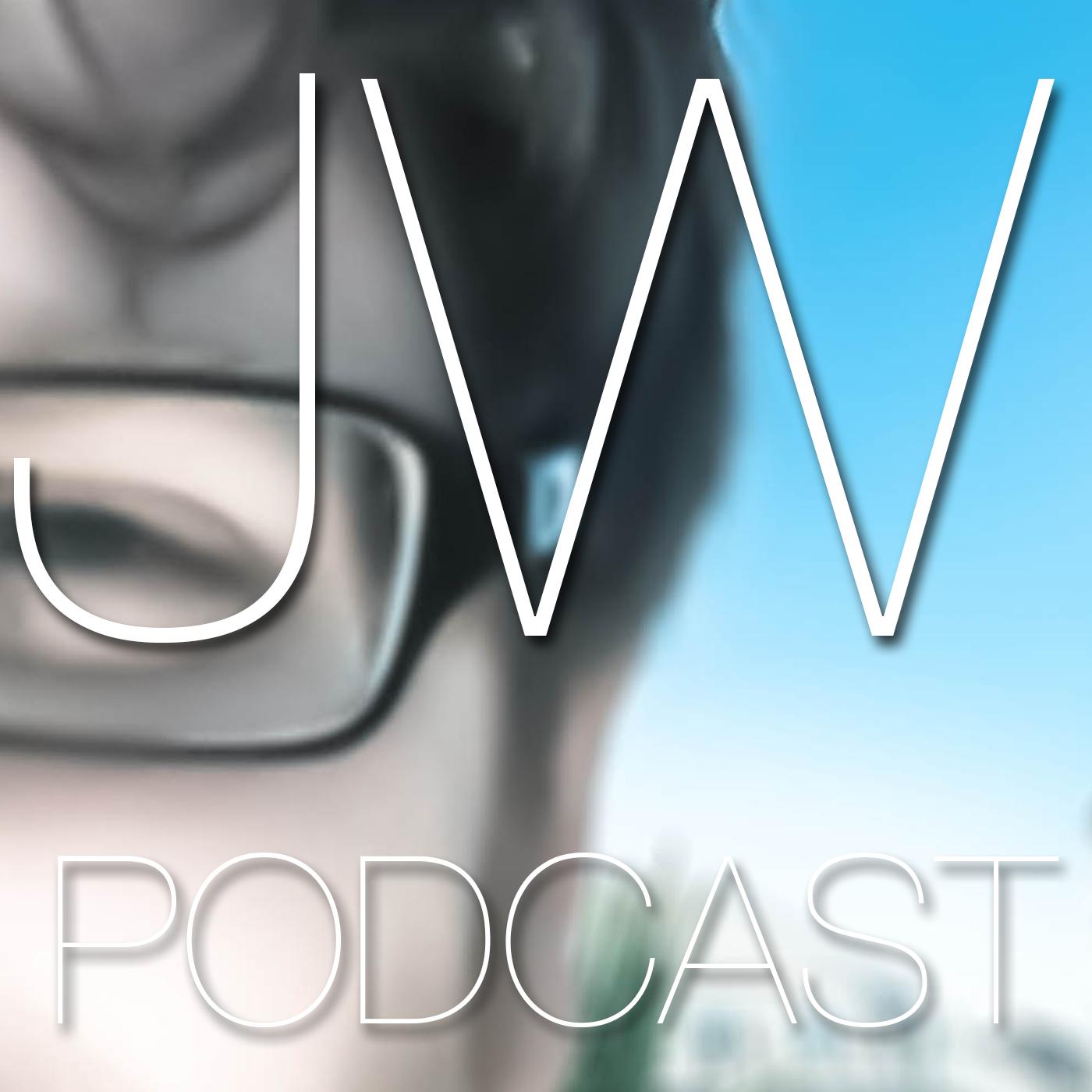 Jeremy Words Podcast - Jeremy Words